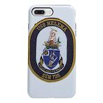 USS HELENA iPhone 8/7 Plus Tough Case