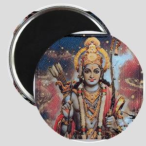 Ram 1 Merchandise Magnets