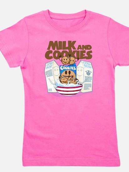 Cookie Women's Dark T-Shirt