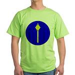 Constable Green T-Shirt