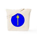 Constable Tote Bag