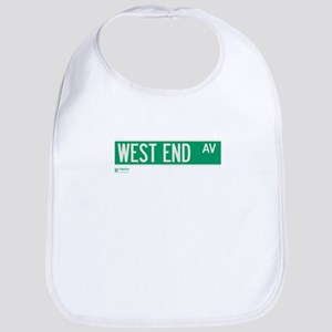 West End Avenue in NY Bib