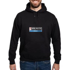 DAA Chicago Sweatshirt