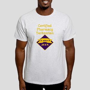 Pharmacy Tech Light T-Shirt