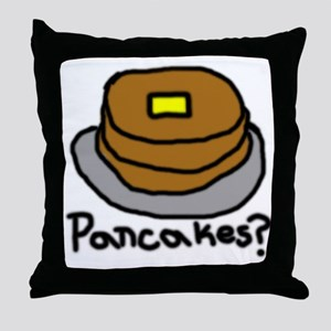 Pancakes? Pillow