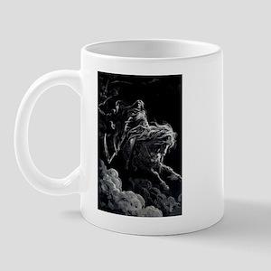 Death Angel Mug