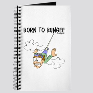 Born To Bungee Journal