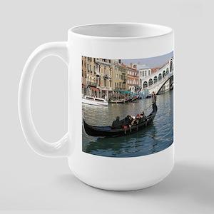 VENICE #48 Large Mug