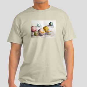 Marbles Light T-Shirt