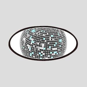 Disco Ball Patch