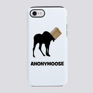Anonymoose iPhone 8/7 Tough Case