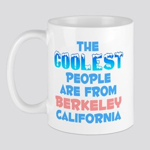 Coolest: Berkeley, CA Mug