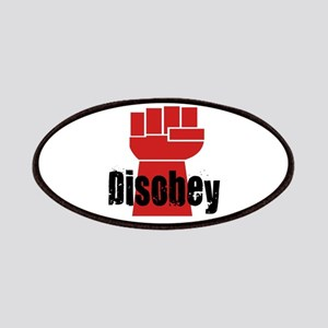 Disobey Patch