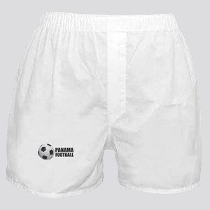 Panama Football Boxer Shorts