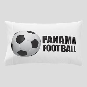 Panama Football Pillow Case