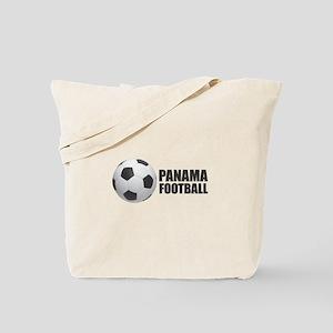 Panama Football Tote Bag