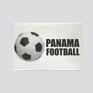 Panama Football Magnets