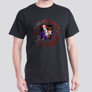 We All Float... Dark T-Shirt