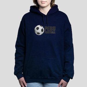Peru Football Sweatshirt