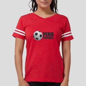 Peru Football T-Shirt