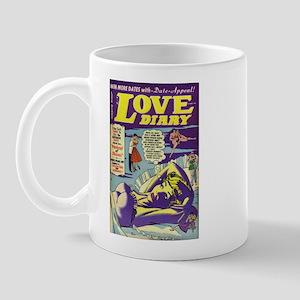 $14.99 Love Diaries 2 Mug