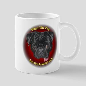 What The Pug? Mug