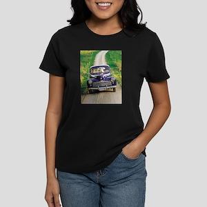 K9 FUN Women's Dark T-Shirt