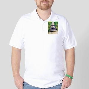 K9 FUN Golf Shirt