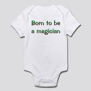 BTB Magician Infant Bodysuit