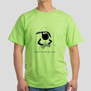 JDsheep T-Shirt