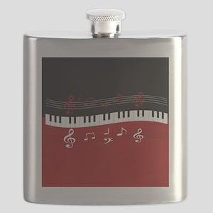 MG4U 001 Flask