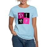 DIVA Design! Women's Light T-Shirt