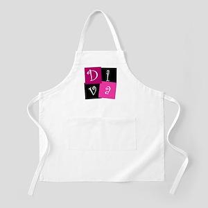 DIVA Design! BBQ Apron