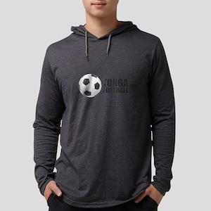 Tonga Football Long Sleeve T-Shirt