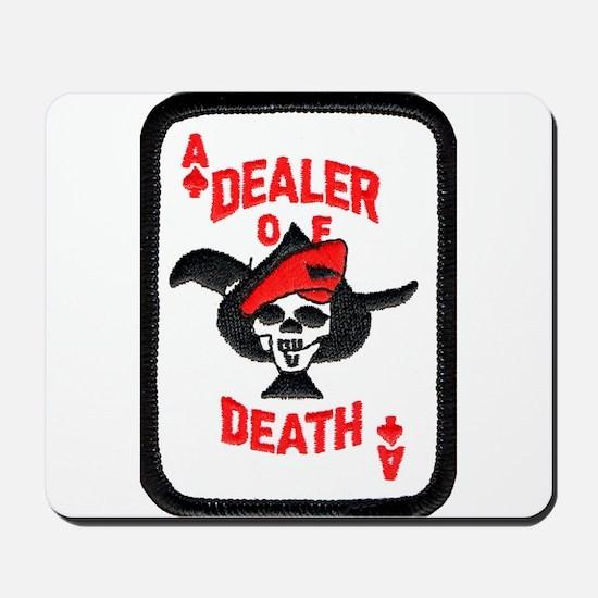 Dealer of Death Mousepad