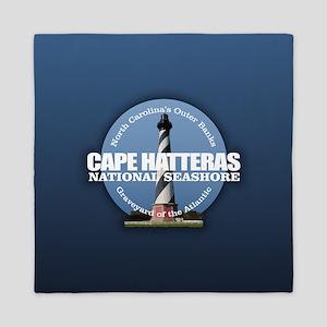 Cape Hatteras Light Queen Duvet