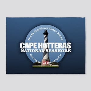 Cape Hatteras Light 5'x7'Area Rug