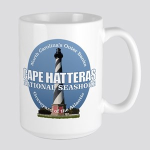 Cape Hatteras Light Mugs