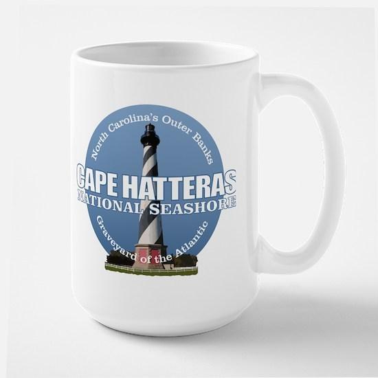 Cape Hatteras Light Mugs
