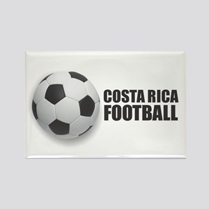 Costa Rica Football Magnets