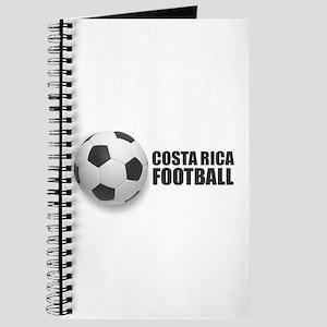 Costa Rica Football Journal