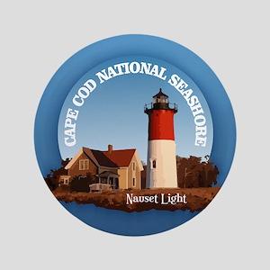Cape Cod National Seashore Button