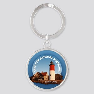 Cape Cod National Seashore Keychains