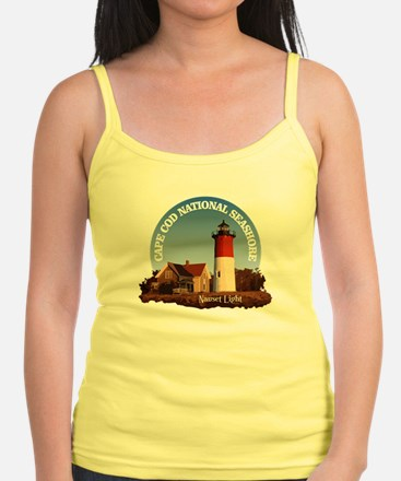 Cape Cod National Seashore Tank Top