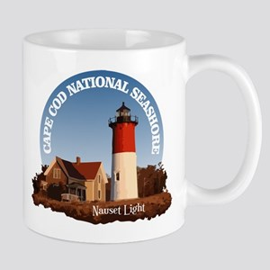 Cape Cod National Seashore Mugs