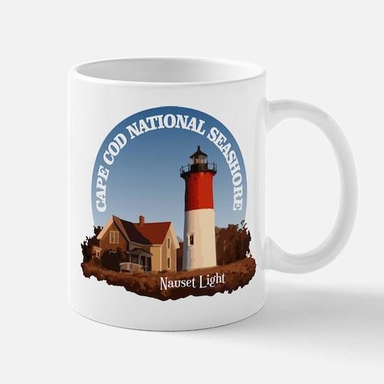 Cape Cod National Seashore Mugs