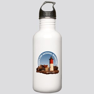 Cape Cod National Seashore Water Bottle
