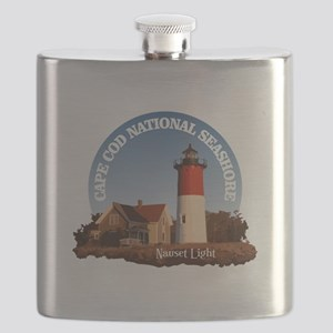 Cape Cod National Seashore Flask