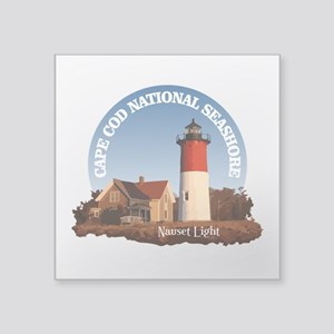 Cape Cod National Seashore Sticker