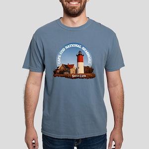 Cape Cod National Mens Comfort Colors Shirt